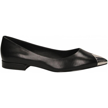 Schuhe Damen Ballerinas What For CINAME black