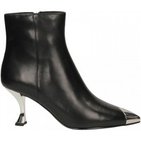 Schuhe Damen Low Boots What For BREE black