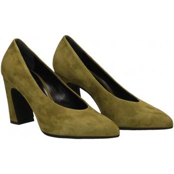 Schuhe Damen Pumps Malù CAMOSCIO serge