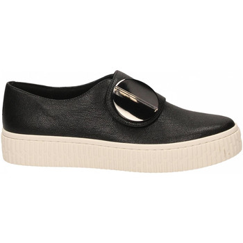 Schuhe Damen Sneaker What For SNEAKIA black