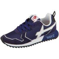 Schuhe Jungen Sneaker Low Naturino Low bleu blau