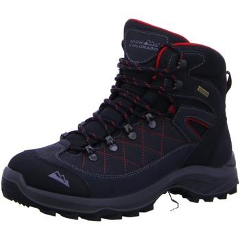 Schuhe Herren Fitness / Training High Colorado Sportschuhe 3001318-9507 schwarz