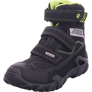 Schuhe Kinder Stiefel Imac - 432639 schwarz