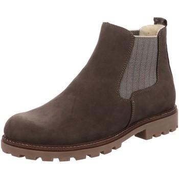 Schuhe Damen Boots Remonte Dorndorf Stiefeletten D7457-45 braun