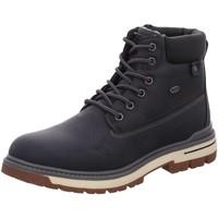 Schuhe Jungen Boots Dockers by Gerli Schnuerstiefel 45TG701637660 blau