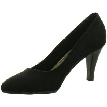 Schuhe Damen Pumps Idana 224711062,BLACK 224711062 schwarz
