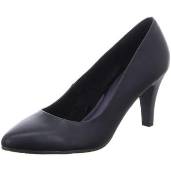 Schuhe Damen Pumps Pep Step 224849 224849073/008 schwarz