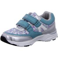 Schuhe Mädchen Babyschuhe Supremo Maedchen 9661502,turkis 9661502 türkis