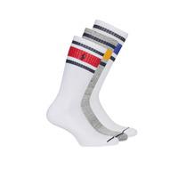 Accessoires Herren Socken & Strümpfe Polo Ralph Lauren 3PK OC CH ST-CREW-3 PACK Weiss