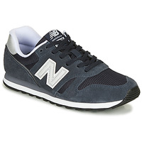 Schuhe Sneaker Low New Balance 373 Navy