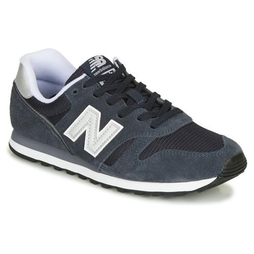 Schuhe Herren Sneaker Low New Balance 373 Navy