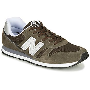 Schuhe Herren Sneaker Low New Balance 373 Khaki