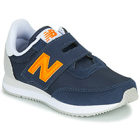 Schuhe Kinder Sneaker Low New Balance 720 Navy / Gelb