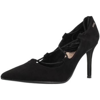 Schuhe Damen Pumps MTNG CHLOE Schwarz