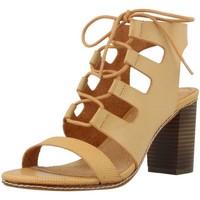 Schuhe Damen Sandalen / Sandaletten MTNG LUISA Brown