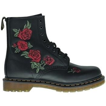 Schuhe Damen Boots Dr Martens Vonda Schwarz