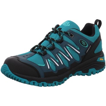 Schuhe Damen Fitness / Training Brütting Sportschuhe Expedition 191227 blau