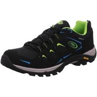 Schuhe Herren Fitness / Training Brütting Sportschuhe 211246 schwarz