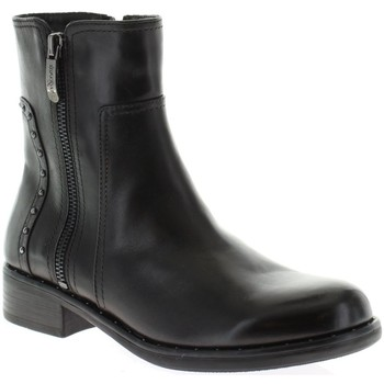 Schuhe Damen Low Boots Regarde Le Ciel Stiefeletten Roxana 13 Roxana 13 Other