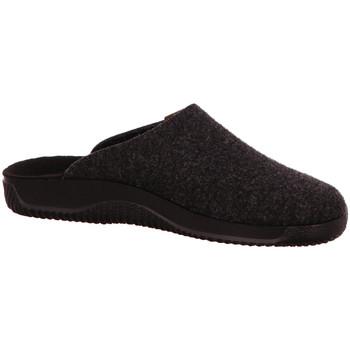 Schuhe Herren Hausschuhe Rohde 2782/82 grau