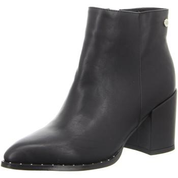 Schuhe Damen Stiefel Diverse Stiefeletten NV,BLACK 30958 schwarz