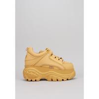 Schuhe Damen Sneaker Low Buffalo 1339-14 2.0 CLASSICS Gelb
