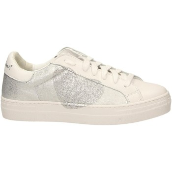 Schuhe Damen Sneaker Low Nira Rubens MARTINI CUORE MOON LIGHT silver