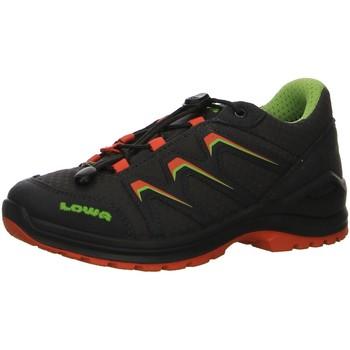 Schuhe Herren Fitness / Training Lowa Sportschuhe MADDOX GTX® LO JUNIOR 350121/7952 grau