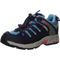 Schuhe Jungen Derby-Schuhe & Richelieu Meindl Schnuerschuhe Respond Junior 2044-87 aqua 2044-87 blau