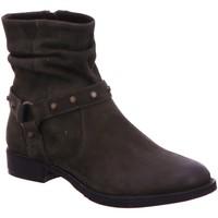 Schuhe Damen Boots Spm Shoes & Boots Stiefeletten -00 06099264-01-01090-05068 Crestr grün