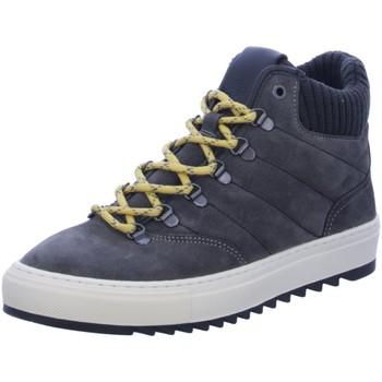Schuhe Herren Stiefel Marc O'Polo 908 24996301 315 930 grau