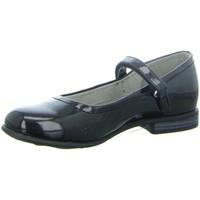 Schuhe Mädchen Derby-Schuhe & Richelieu Indigo Spangenschuhe 424079077,BLACK 424079000 schwarz