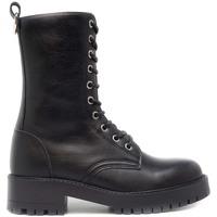 Schuhe Damen Boots Nae Vegan Shoes Mandy Black Schwarz