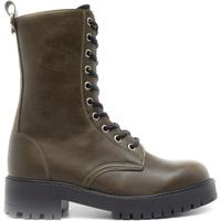 Schuhe Damen Klassische Stiefel Nae Vegan Shoes Mandy Green Grün