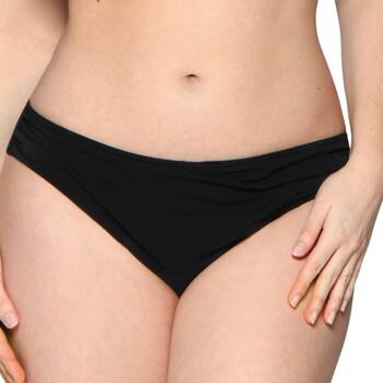 Kleidung Damen Bikini Ober- und Unterteile Curvy Kate CS005500 BLK Schwarz