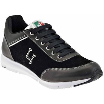 Schuhe Damen Sneaker Low Lumberjack Kara turnschuhe