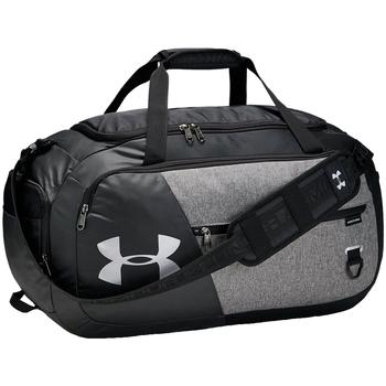 Taschen Sporttaschen Under Armour Undeniable Duffel 4.0 MD gris