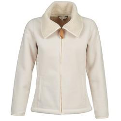 Kleidung Damen Fleecepullover Aigle IDESIA Creme