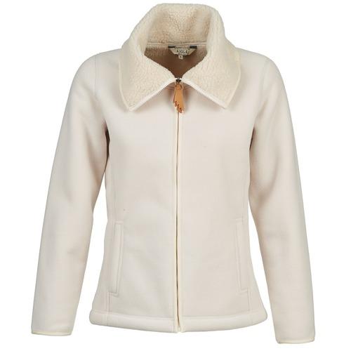 Sweatshirts und Fleecejacken Aigle IDESIA Creme 350x350