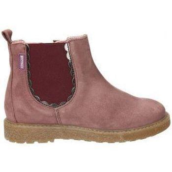 Schuhe Kinder Boots Garvalin 191637 B rose