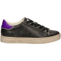 Schuhe Damen Sneaker Low Crime London BEAT 20-black-nero