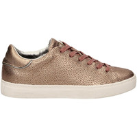 Schuhe Damen Sneaker Low Crime London BEAT 23-nude-nude