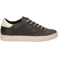 Schuhe Herren Sneaker Low Crime London BEAT 30-grey-grigio