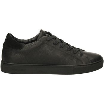 Schuhe Herren Sneaker Low Crime London BEAT 20-black-nero