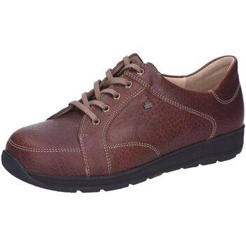 Schuhe Herren Derby-Schuhe & Richelieu Finn Comfort Schnuerschuhe 01197 Saragossa SARAGOSSA 545037 braun