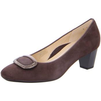 Schuhe Damen Pumps Ara VERONA VERO 1218008-05 lila