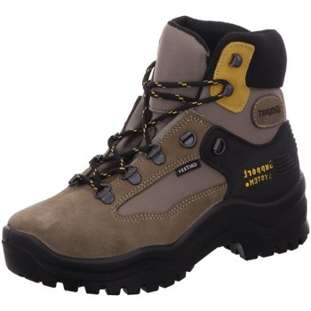 Schuhe Damen Fitness / Training Grisport Sportschuhe 618SV.568G braun