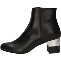 Schuhe Damen Ankle Boots L'amour 940 BLACK
