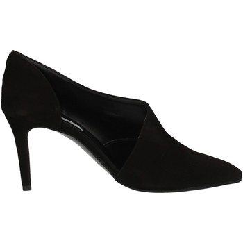 Schuhe Damen Pumps L'amour 936 BLACK