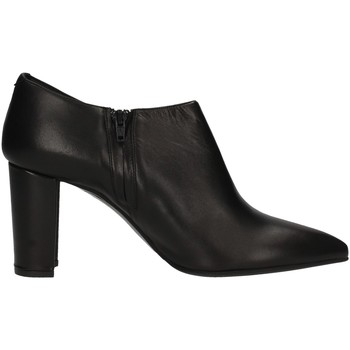 Schuhe Damen Ankle Boots L'amour 928 BLACK